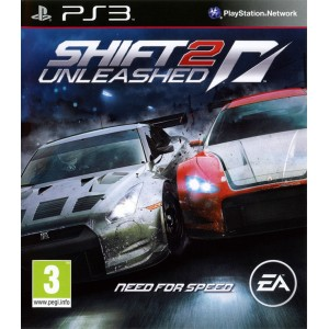 Shift 2 Unleashed [PS3]