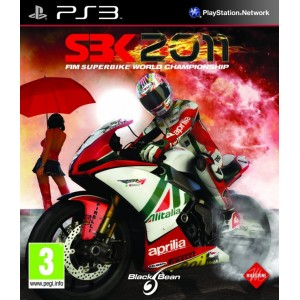 SBK 2011 : Superbike World Championship [PS3]