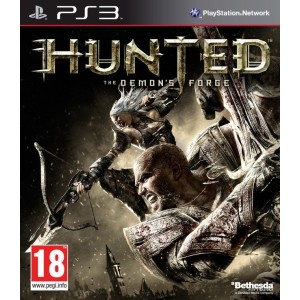 Hunted : The Demon's Forge [PS3]