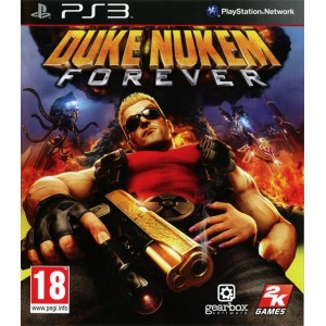 Duke Nukem Forever [PS3]