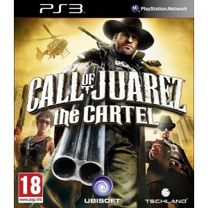 Call of Juarez : The Cartel [PS3]