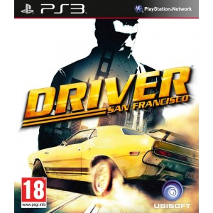 Driver : San Francisco [PS3]