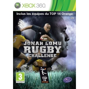 Jonah Lomu Rugby Challenge [360]