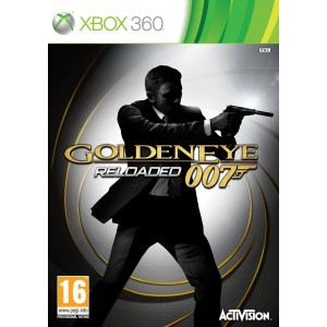 GoldenEye 007 Reloaded [360]