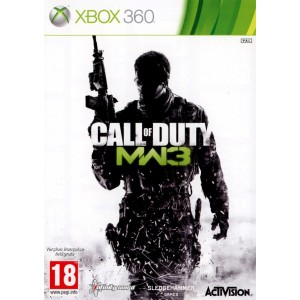 Call of Duty : Modern Warfare 3 [360]
