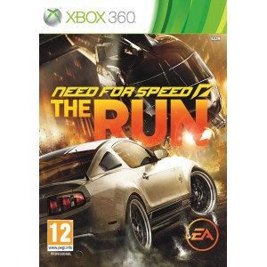 Need for Speed : The Run [360]