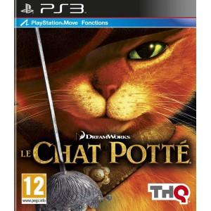Le Chat Potté [PS3]