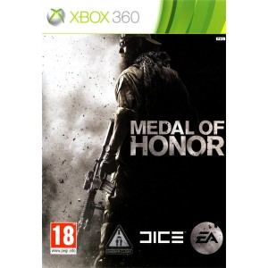 Medal of Honor [360]