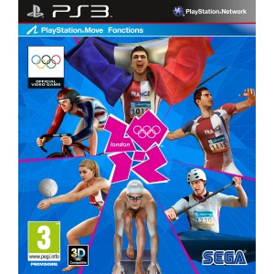 Londres 2012 [PS3]