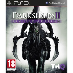 Darksiders II [PS3]