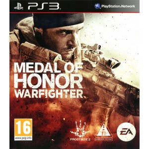 Medal of Honor : Warfighter [PS3]