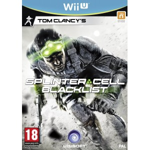 Splinter Cell Blacklist [Wii U]