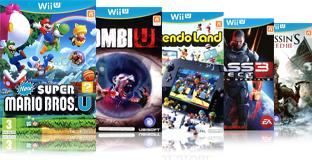 Reprise Wii U