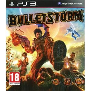 Bulletstorm [PS3]