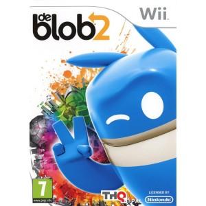 De Blob 2 [UK WII]