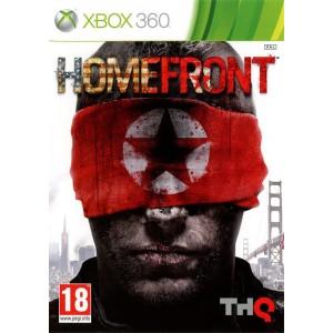 Homefront [360]