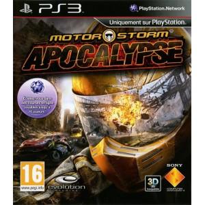 MotorStorm Apocalypse [UK PS3]
