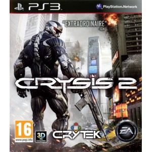 Crysis 2 [PS3]