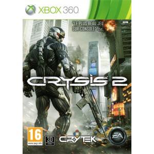 Crysis 2 [360]