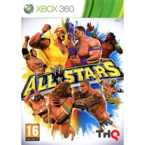 WWE All Stars [UK 360]