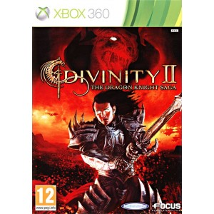 Divinity II : The Dragon Knight Saga [360]
