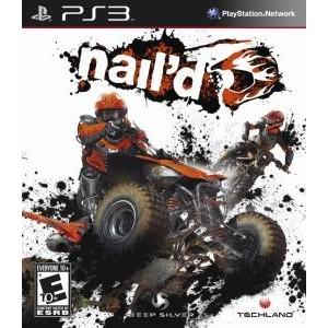 Nail'd [PS3]