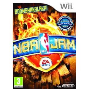 NBA Jam [WII]
