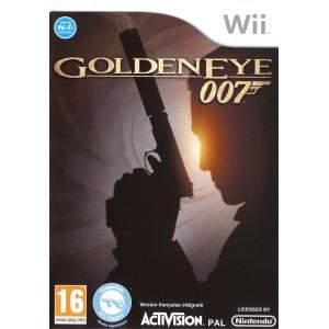 GoldenEye 007 [WII]