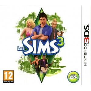 Les Sims 3 [3DS]