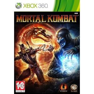 Mortal Kombat [360]