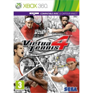 Virtua Tennis 4 [360]