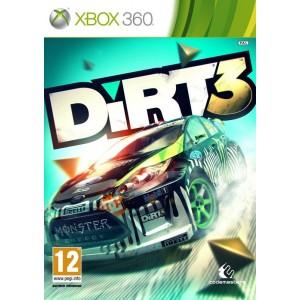 Dirt 3 [360]