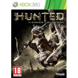 Hunted : The Demon's Forge [360]