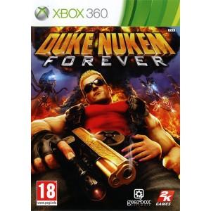 Duke Nukem Forever [360]
