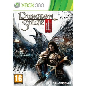 Dungeon Siege III [360]