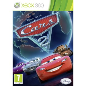 Cars 2 [360]