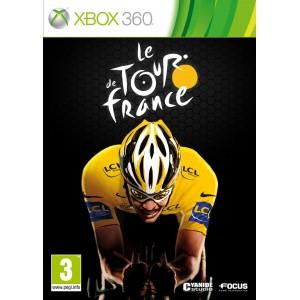 Le Tour de France [360]