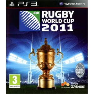 Rugby World Cup 2011 [PS3]