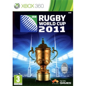Rugby World Cup 2011 [360]