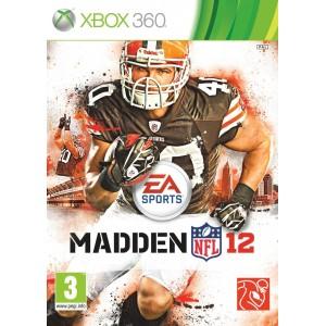 Madden NFL 12 [360]
