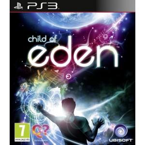 Child of Eden [PS3]