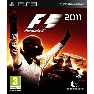 F1 2011 [PS3]