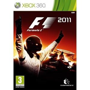 F1 2011 [360]