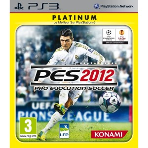 PES 2012 [PS3]