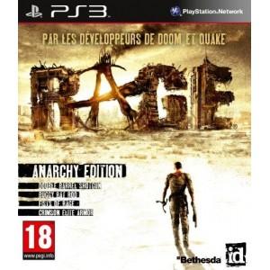 Rage [PS3]