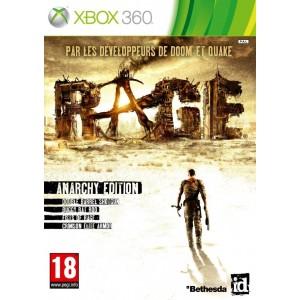 Rage [360]