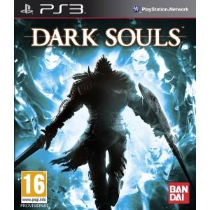 Dark Souls [PS3]