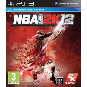 NBA 2K12 [PS3]