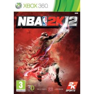 NBA 2K12 [360]