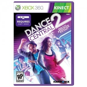 Dance Central 2 [360]